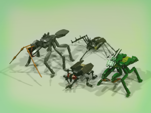 lego-insects